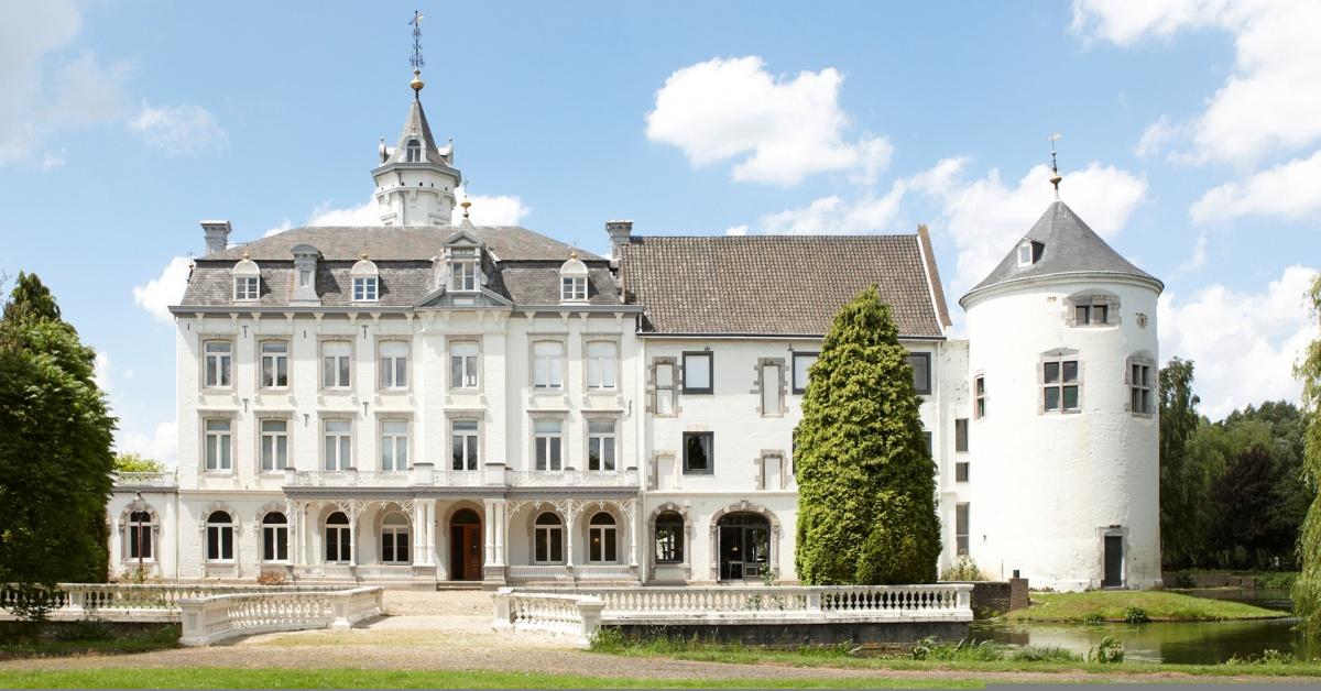 Hotelschool op unieke campus – Hotel Management School Maastricht ...