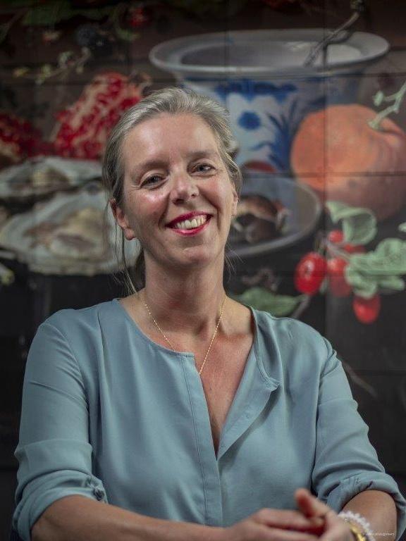 Ankie Hoefnagels Lector Global Mind @ Work