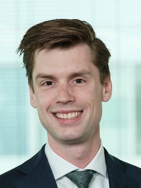 Alumnus Wisse Schellevis [F 2012] Hotel Management School Maastricht