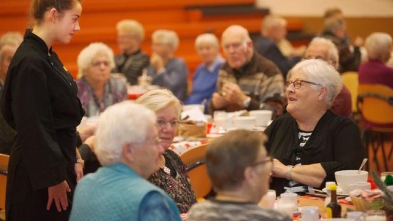Blog over ouder worden en veranderingen