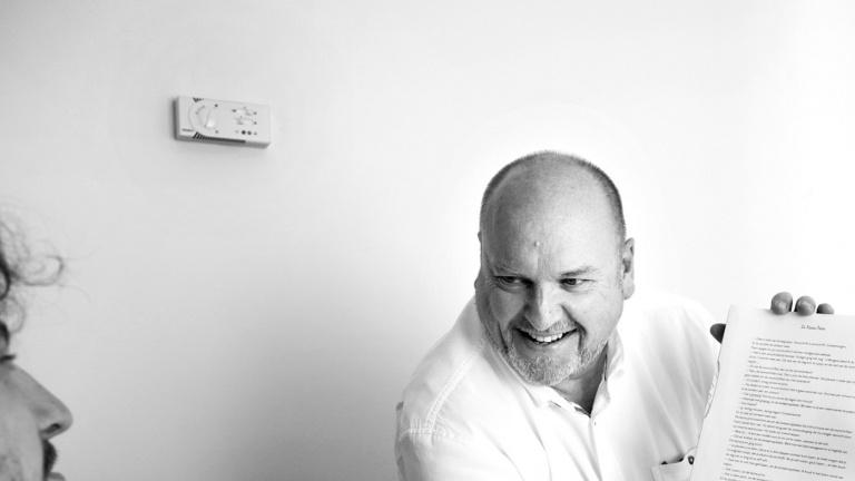 Jeroen Frerichs, Hospitality Consultancy, Hotel Management School Maastricht