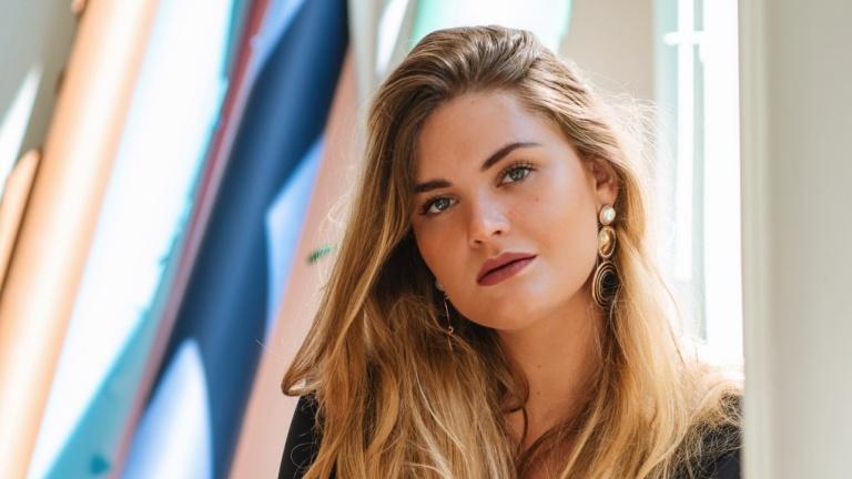 Laura den Hartigh