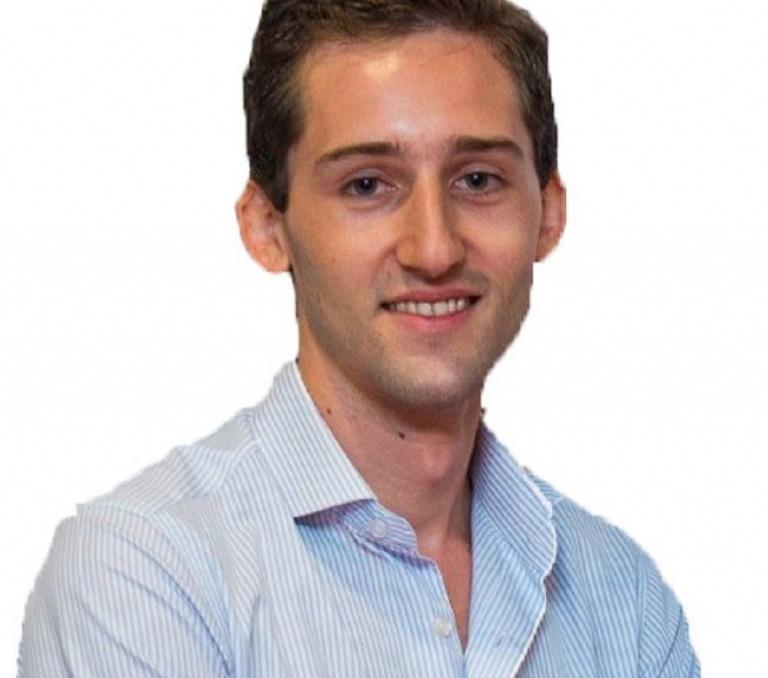 Oliver Schafer alumnus Hotelschool Maastricht