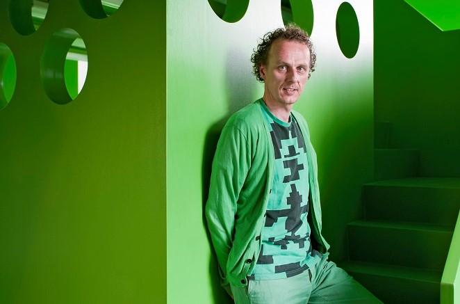 Richard Hutten groene kamer L.jpg